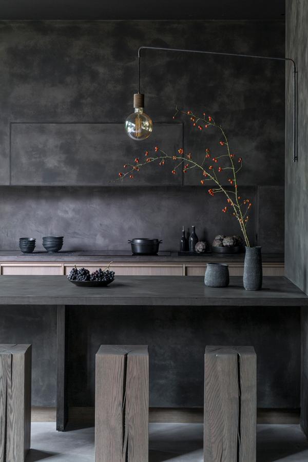 Michel 3h - Enkelheden afspejles i  den naturlige luksus