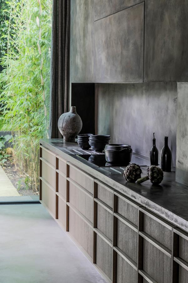 Michel 4h - Enkelheden afspejles i  den naturlige luksus