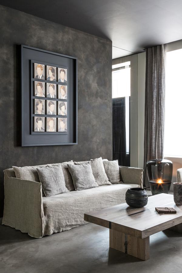 Michel 7h - Enkelheden afspejles i  den naturlige luksus
