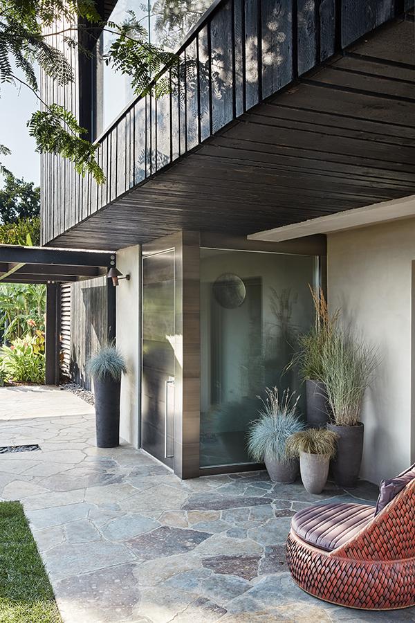 Casa Ward 3h - Design &  arkitektur