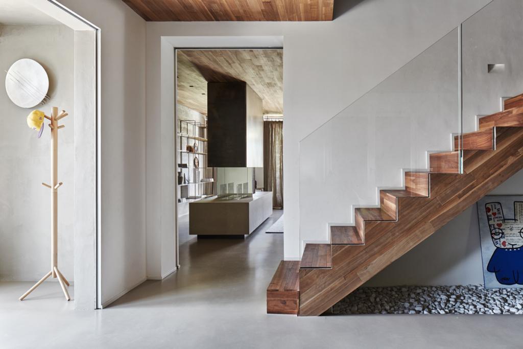 Casa Ward 5 1024x683 - Design &  arkitektur
