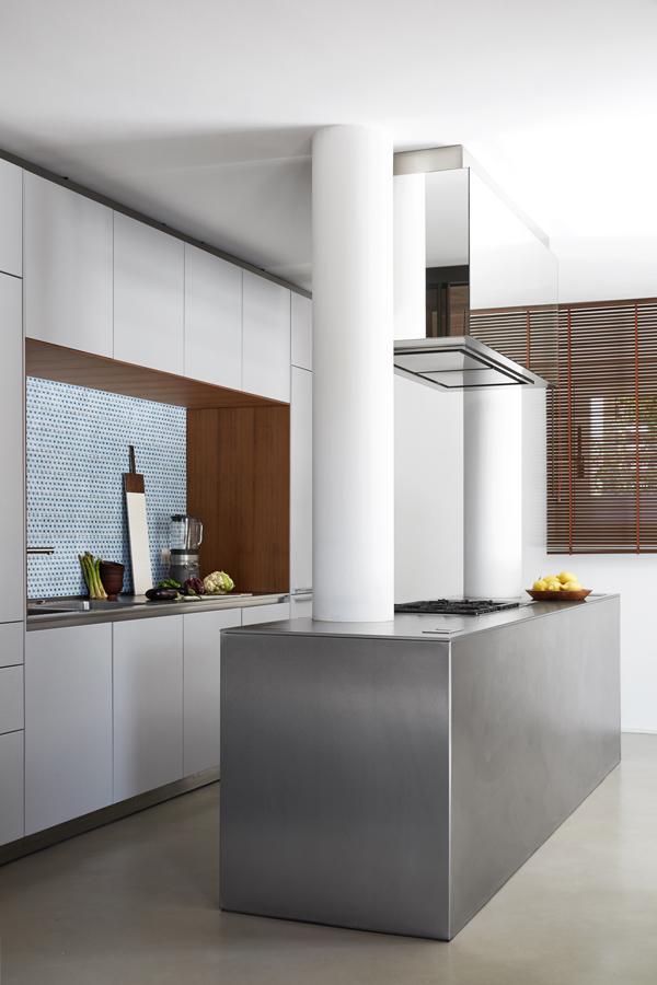 Casa Ward 7h - Design &  arkitektur