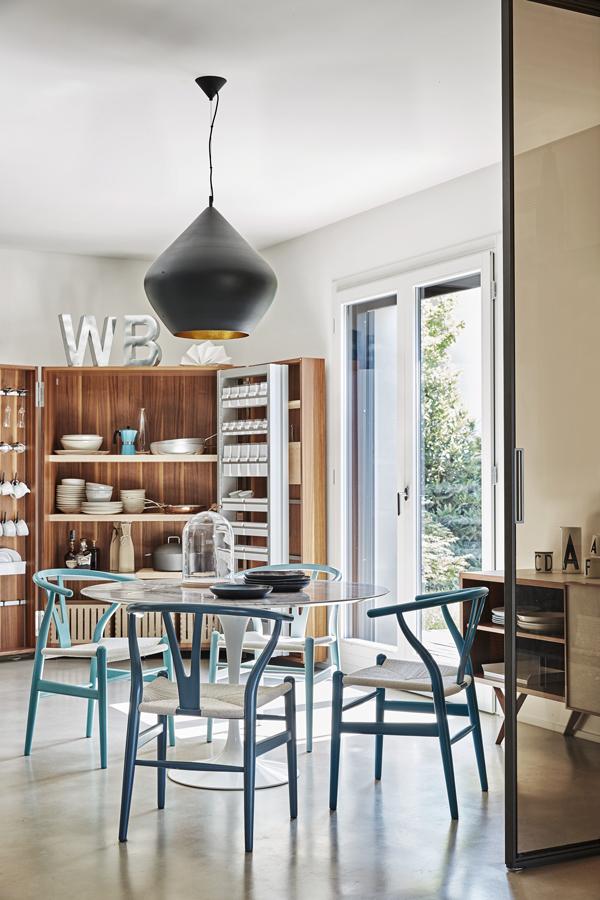 Casa Ward 8h - Design &  arkitektur