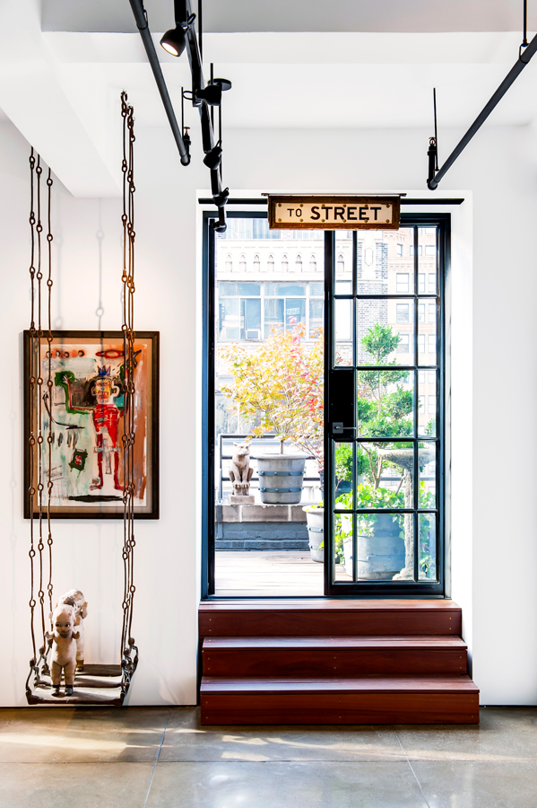 NY Loft 11h - New Yorker Loft