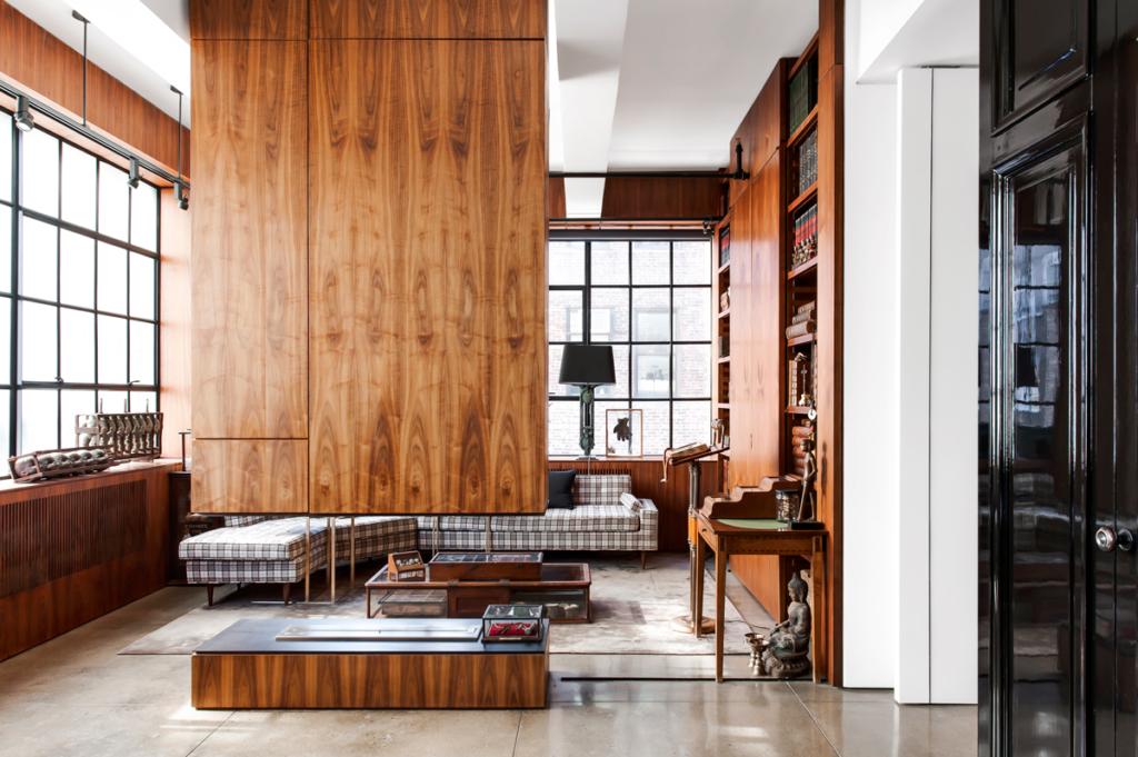 NY Loft 14 1024x681 - New Yorker Loft