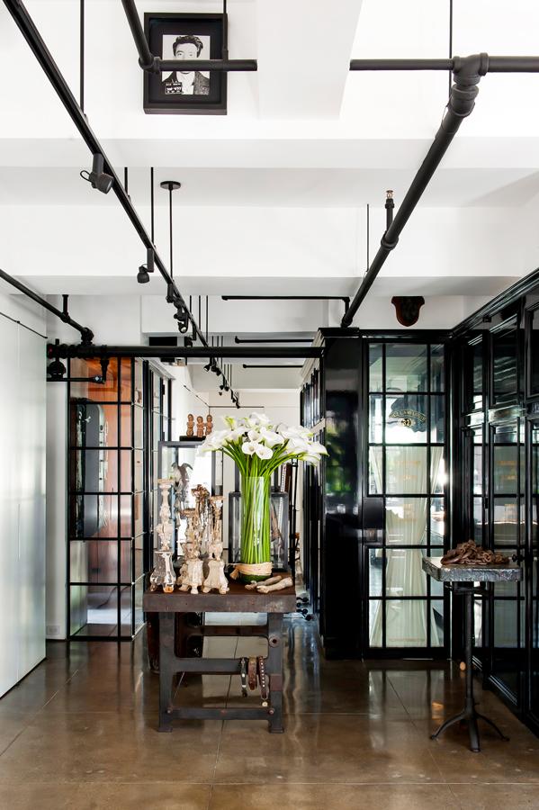 NY Loft 3h - New Yorker Loft